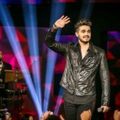 Luan Santana com show marcado no Recife