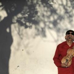 Maciel Salú lança quarto disco da carreira solo
