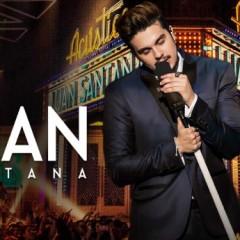 Luan Santana vai ganhar especial de fim de ano na Globo