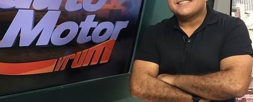 Jorge Moraes troca a TV Clube pela TV Tribuna