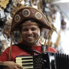 Cultura nordestina em destaque no Teatro Boa Vista