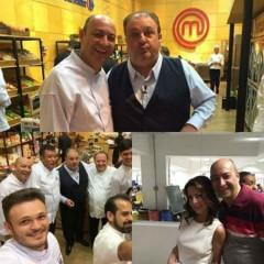 Pernambucano participa do MasterChef nesta terça- feira