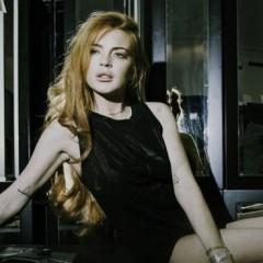 Lindsay Lohan está grávida do primeiro filho