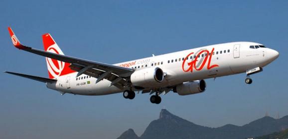 O ranking da aviação brasileira