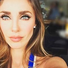 Ex-RBD Anahí está gravida, diz revista mexicana