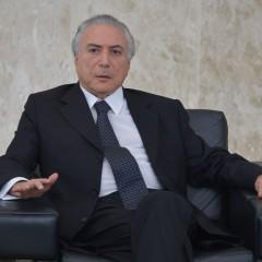 Por 200 votos, Michel Temer envergonha o Brasil