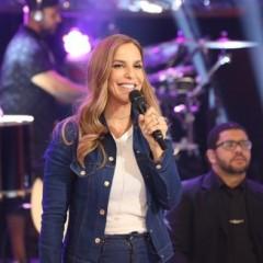 Ivete Sangalo é confirmada no The Voice Brasil