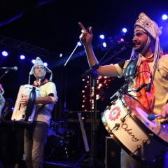 Banda Fulô de Mandacaru tem shows marcados na França, Itália e Suíça