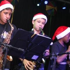 Galo da Madrugada promove cantata natalina