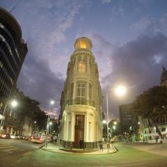 Palácio do Antigo é o novo espaço do Carnaval no Recife