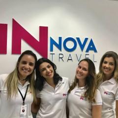 O sucesso da In Nova Travel
