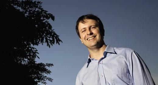 Pierre Lucena será reitor de centro universitário