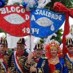Lago dos Cines será tema do desfile do Bloco da Saudade