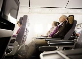 Companhia aérea vai disponibilizar Netflix e Spotify durante o voo