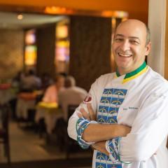 Chefs pernambucanos ministram workshops em loja do Recife
