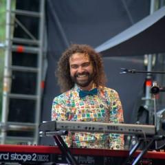Projeto Hora do Frevo terá o pianista Ewerton Oliveira