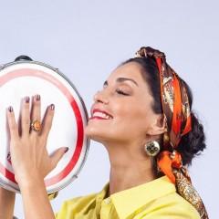 Joyce Cândido abre a segunda temporada do Samba de Bamba