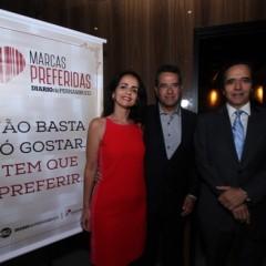 Diario de Pernambuco e Datamétrica lançam o Marcas Preferidas 2017