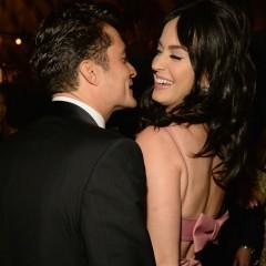 Orlando Bloom fala pela primeira vez sobre término com Katy Perry