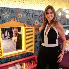 Villa Kids monta espaço na mostra RioMar Casa