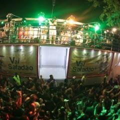 Produção da festa Vai Safadão emite comunicado sobre acidente que deixou dez pessoas feridas