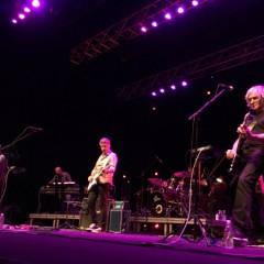 Dire Straits encerra turnê no Brasil com muito rock, nostalgia e nova música