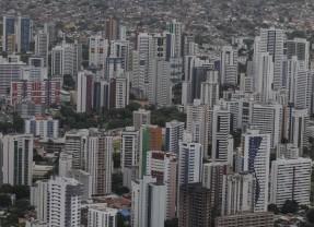 Zonas Norte e Oeste do Recife tiveram maior valorização no preço de imóveis