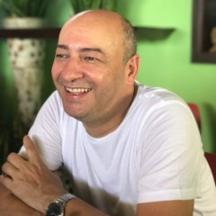 Cesar Santos comemora 25 anos do Oficina do Sabor