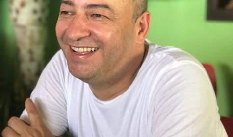 César Santos em encontro internacional de chefs