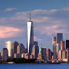 O fantástico One World, no lugar do World Trade Center