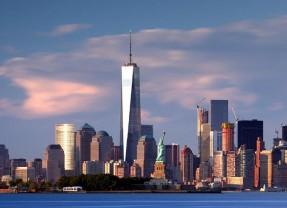Novidades em Nova York