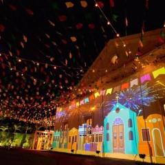 Arraiá Vem Casar Comigo: festa junina dos cerimoniais recifenses