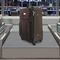 Balanças com problemas no Aeroporto dos Guararapes