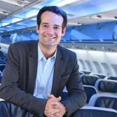 """""""Temos quatro novos destinos para o estado"""", disse o presidente da Azul, Antonoaldo Neves"""