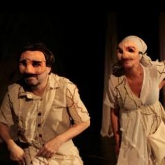 """Teatro Apolo recebe a estreia de """"A Ópera do Sol"""""""