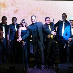 Banda Black Night é atração de festa de confraternização da AABB
