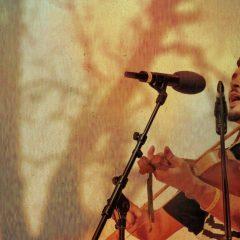 O show de Adriano Salhab no Janeiro de Grandes Espetáculos