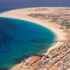 Cabo Verde Airlines restabelece voos no Recife