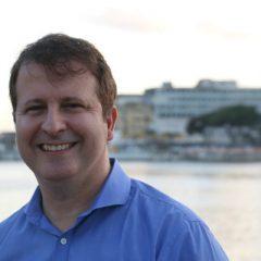 Pierre Lucena vai assumir a presidência do Porto Digital