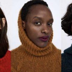 Zara lança primeira linha de batons