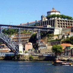 Vila Nova de Gaia: cidade irmã do Porto