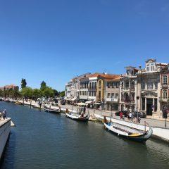Aveiro: uma das cidades mais bonitas de Portugal
