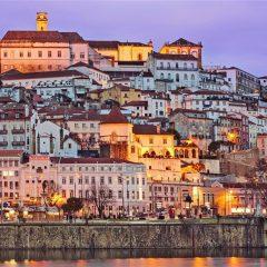 Coimbra: Uma Cidade que é uma lição