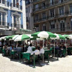 Restaurante preferido de Jarbas Vasconcelos em Lisboa tem novo endereço