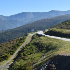 Serra da Estrela: o ponto mais alto de Portugal