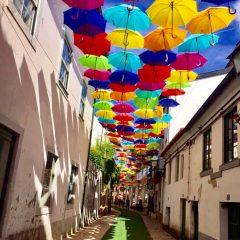 Agueda: O charme de uma pequena cidade de Portugal