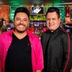 Bruno e Marrone fazem nova transmissão ao vivo neste sábado