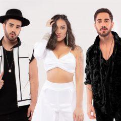 Banda Melim libera primeira parte do álbum 'Eu Feat. Você'