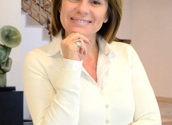 Jeanine Pires e a volta do turismo