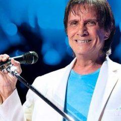 Globo reexibirá show de 2011 em especial de fim de ano de Roberto Carlos